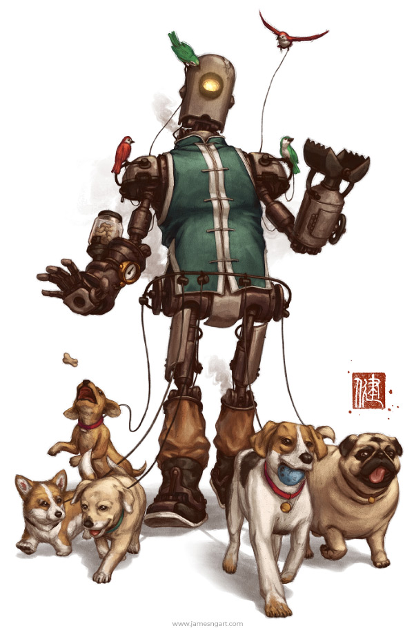 [Image: Pet-Walker.jpg]